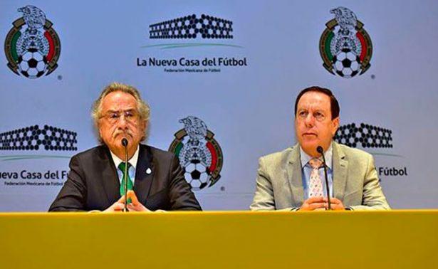 Comisión de Arbitraje tiene nuevo presidente: Arturo Brizio