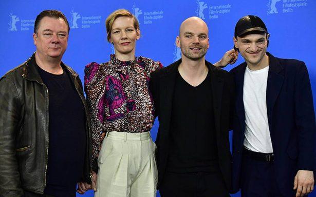 Concluye la edición 68 de la Berlinale