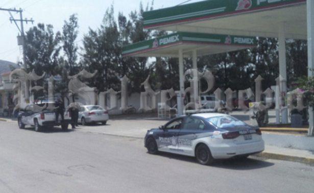 Suspenden en Puebla seis gasolineras por irregularidades