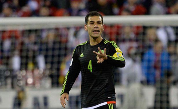 Tras vincularlo con narco, Rafa Márquez acude voluntariamente a declarar