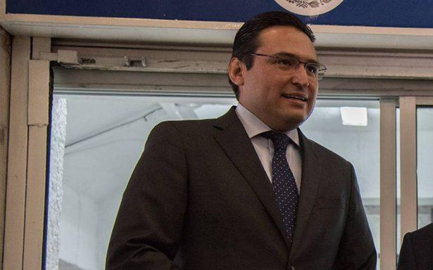 Designan a Bernardo González nuevo presidente de la Comisión Nacional Bancaria y de Valores