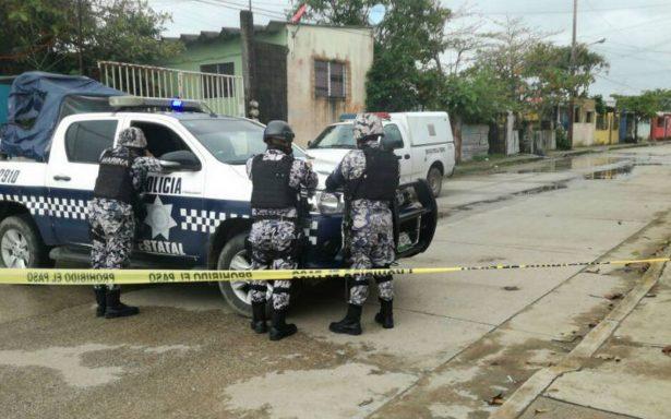 Comando rafaguea a presentes en un velorio en Coatzacoalcos; hay cuatro muertos