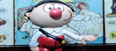 Museo de la caricatura cumple 30 años