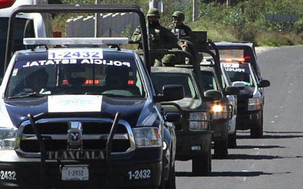 Detienen en Chihuahua a El Sixto, líder de La Línea