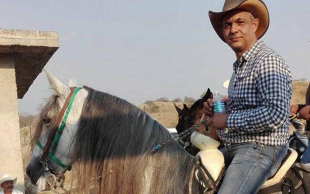 Asesinan a edil con licencia de Jilotlán de los Dolores; buscaba la reelección