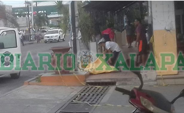 Asesinan a comisionado de la Policía Federal en Veracruz