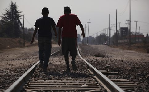 México busca salvaguardar patrimonio de migrantes en EU