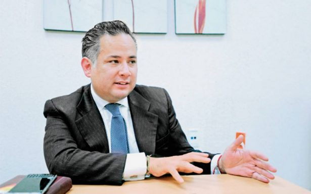 Pide PRI investigar al exfiscal Santiago Nieto por caso Odebrecht