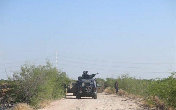 Mujer finge su muerte ante secuestradores para salvarse