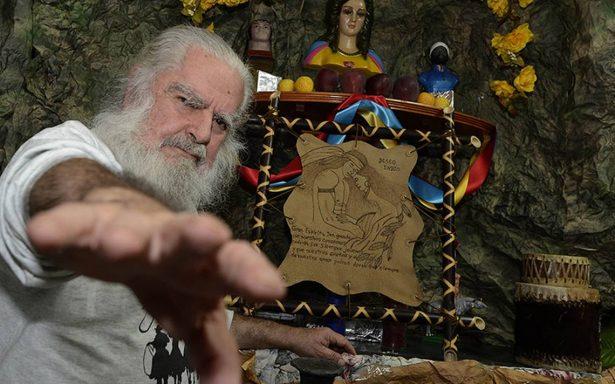 El Brujo Mayor vaticina el futuro del Tricolor para Mundial de Rusia