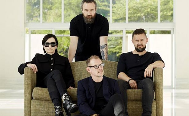 "The Cranberries estrenará nuevo álbum ""Something Else"""