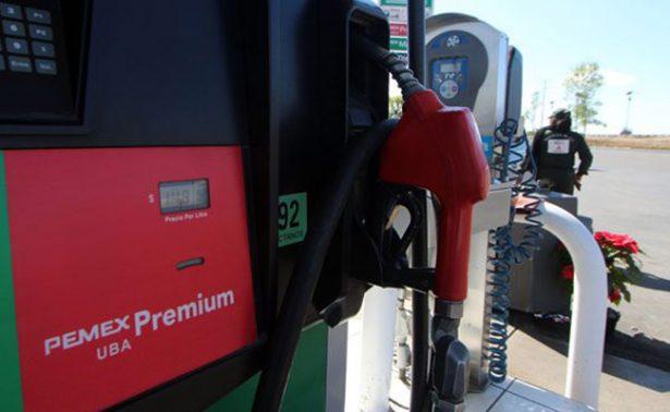 Gasolineras poblanas le cierran la puerta a Profeco