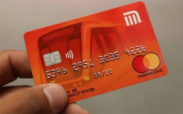 ¿No alcanzaste tarjeta de débito del Metro? consíguela en las líneas 7 y 12