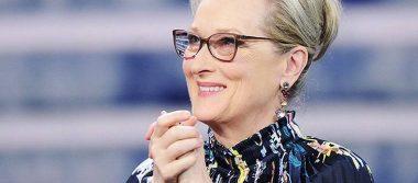 Meryl Streep se suma a lucha de trabajadoras domésticas y campesinas