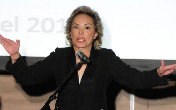 Sufrí persecución política: Elba Esther; inadmisible esa acusación, revira EPN