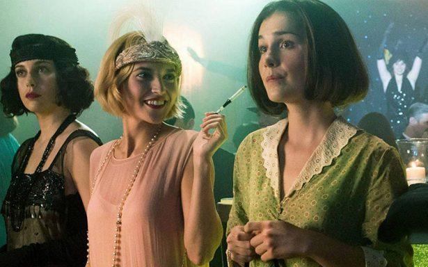 Lanzan trailer de la tercera temporada de Las chicas del cable