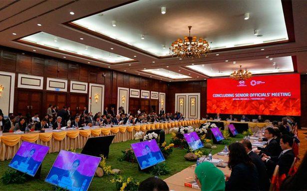 México busca ampliar sector de inversión y comercio con Vietnam