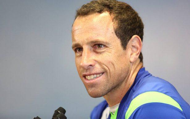 Presentan a Gerardo Torrado como Director Deportivo de la Selección Mexicana