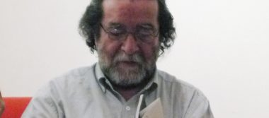Lanzan nueva edición de dos obras  ejemplares de Eusebio Ruvalcaba