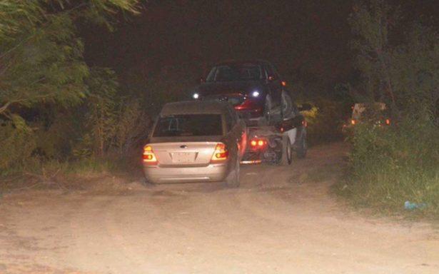 Violencia en Tamaulipas; cinco muertos, el saldo