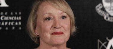 Fallece Yvonne Blake, ganadora del Oscar y directora de la Academia de Cine en España