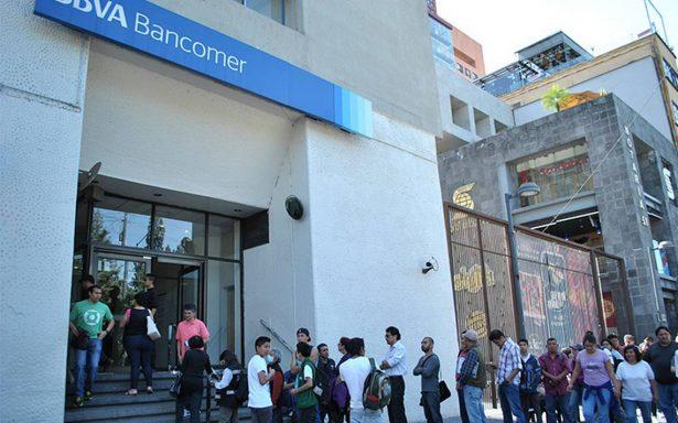 Aumentan reclamaciones al sistema financiero 23%