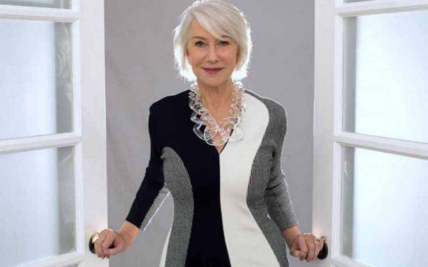 Helen Mirren será Catalina la Grande en una nueva miniserie