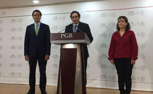 PGR pide ayuda al FBI y Canadá en investigación por presunto espionaje