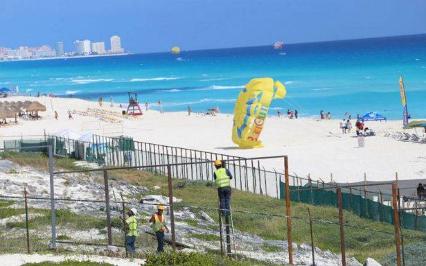 PGR y Profepa investigan construcción de hotel en Cancún