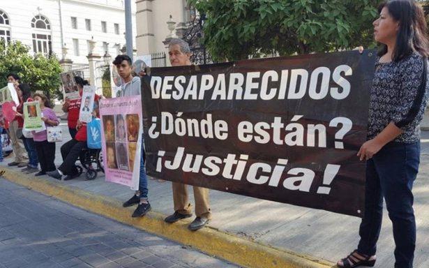 Denuncian desapariciones en penal de Cadereyta