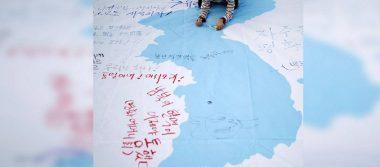 Reunión histórica: Kim Jong-un y Moon Jae-in firmarían la paz definitivamente