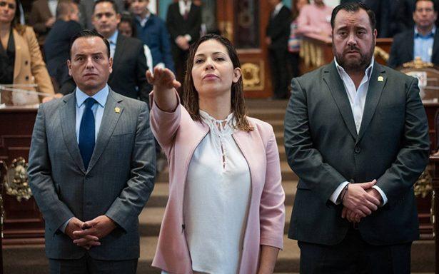 Quitan comisión de la niñez a Sandra Vaca, señalada por red de prostitución