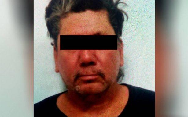 Dictan condena a El Barbas: 48 años de prisión y un pago por 49 mil 500 pesos