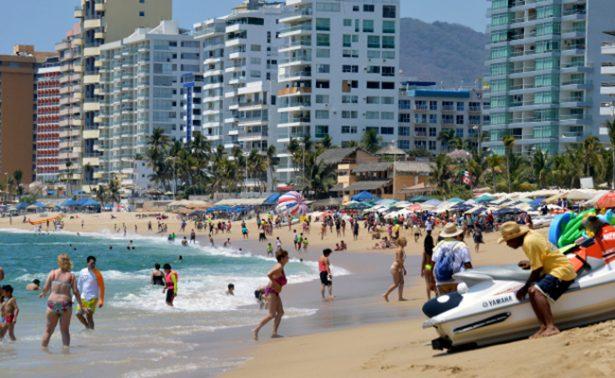Cambia la percepción de inseguridad de Acapulco