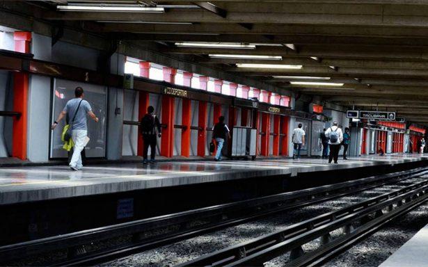 Este Día de Muertos el Metro brindará servicio en horario normal