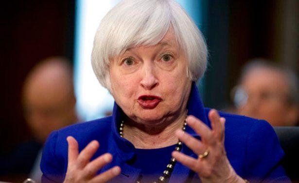 La Fed eleva tasas de interés por segunda vez en tres meses