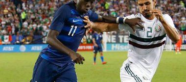 La selección mexicana subió de lugar en el ranking de FIFA