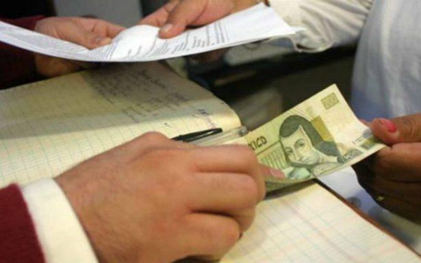Existen grandes deficiencias en el combate a la corrupción en México