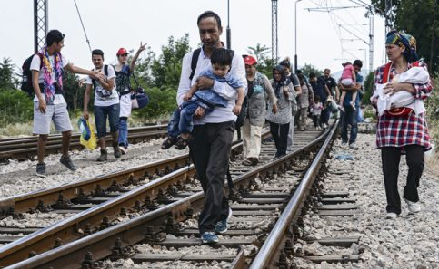 Desde Seattle, UNAM impulsa alianza internacional en defensa de migrantes mexicanos