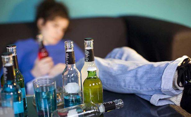 Presentan franceses tratamiento para reducir alcoholismo