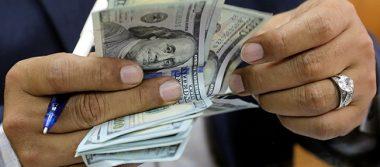 Por revés a Trump, cotización peso-dólar toca mínimo histórico del año
