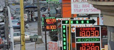 Dispara el Black Friday compra de dólares en la frontera
