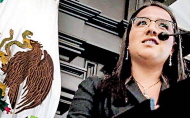 No permitiré más invasiones de tierras, asegura alcaldesa electa de Magdalena Contreras