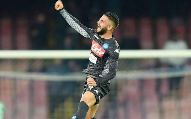 Nápoles no perdona al Milán y de paso ahorca a la Juventus