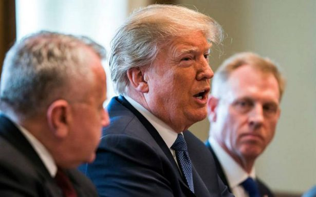 """Trump tomará """"decisiones importantes"""" sobre Siria tras ataque químico"""