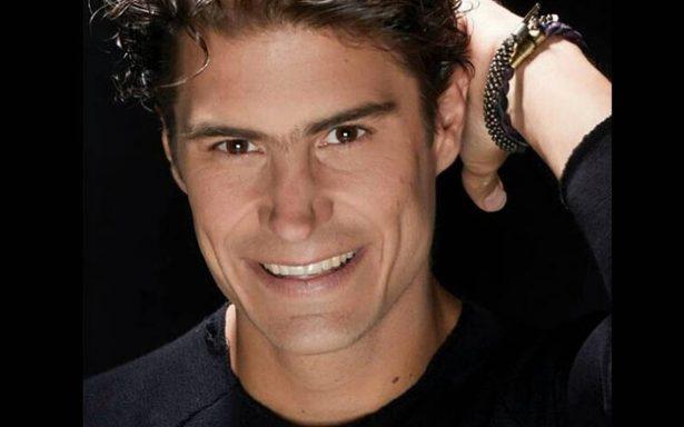 Alex Sirvent será José José y así se prepara para el personaje