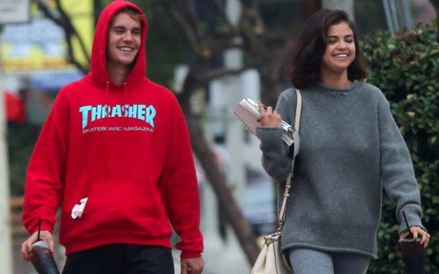 ¿Reconciliación en puerta? Selena Gomez y Justin Bieber son captados juntos ¡otra vez!