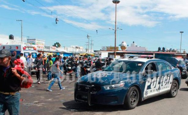 Asesinan a hija de líder de ambulantes en Puebla