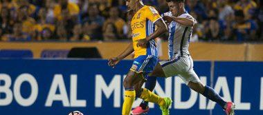 Gran final mexicana de la Liga de Campeones de la Concacaf