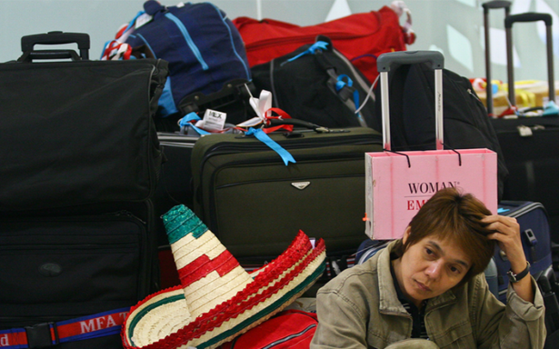 Aumenta el robo de equipajes en aerolíneas